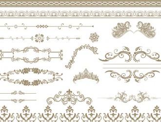 decorazioni varie – different ornaments_2