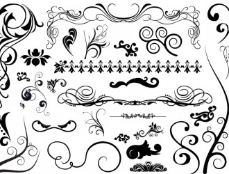 elementi decorativi – decorative elements_5