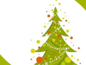 Buon Natale albero – Merry Christmas tree