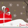 buon Natale regalo – merry Christmas gift