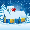 casa Natale – Christmas house Santa Claus