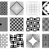 12 pattern geometrici -geometric pattern_01