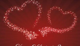 2 cuori buon San Valentino – 2 hearts Happy Valentine