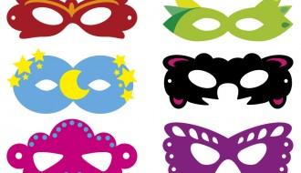 6 mascherine – masks