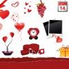 cuori per San Valentino – Valentine hearts