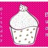 happy birthday cupcake – buon compleanno