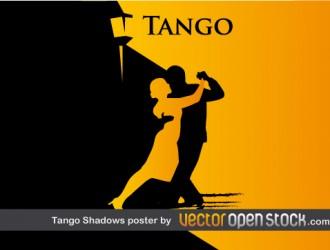 ballerini tango – Tango Shadows
