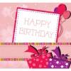 happy birthday card – buon compleanno