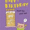 happy birthday pig – buon compleanno maialino