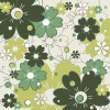 pattern sfondo fiori – flowers pattern background