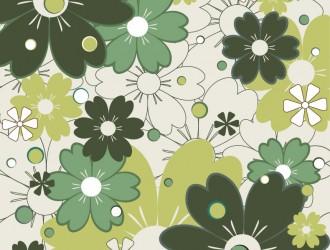 pattern sfondo fiori – flowers pattern background