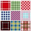 9 plaid pattern – seamless plaid patterns