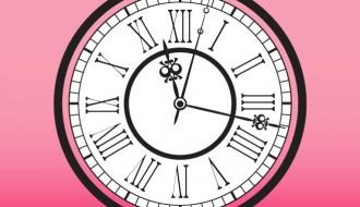 orologio – vintage clock