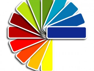 palette colori – colors palette