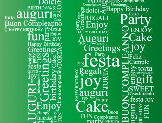 18° compleanno – birthday