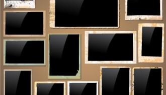 cornici foto – polaroid photo frames