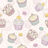 pattern dolcetti – cupcakes