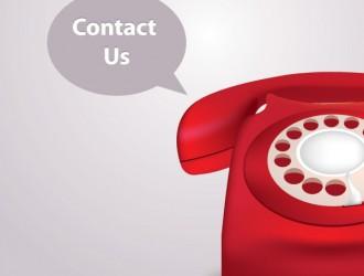 telefono – contact us