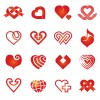 16 cuori – collection of hearts