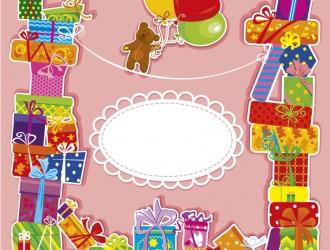Happy Birthday Gift Card – Buon Compleanno regali