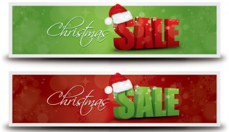 2 banner saldi Natale – christmas_sale_banner