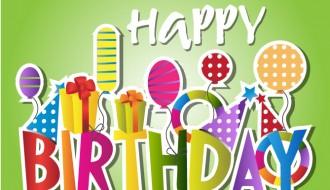 Happy Birthday party – Buon Compleanno