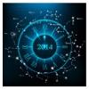 orologio 2014 – clock