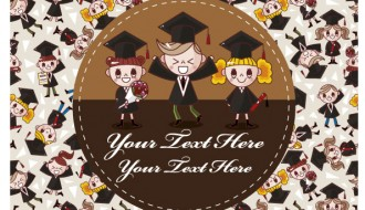 laurea cartoni – cartoon graduate