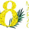 8 marzo mimosa – 8 march