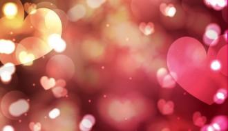 sfondo San Valentino – Valentines Day background