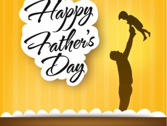 Happy Fathers Day – festa papà