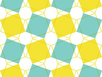 pattern geometrico quadrati – geometrical seamless pattern