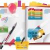 agenda viaggio – travel elements