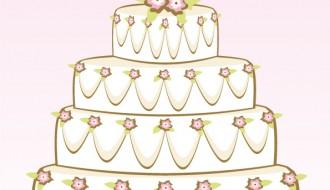 torta nuziale – wedding cake_1
