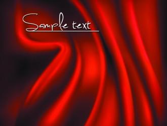 sfondo rosso seta – red silk background