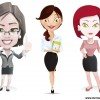 3 donne business – business women