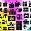 scatole regali – gift present boxes