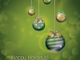 palline Natale – Christmas balls ornaments
