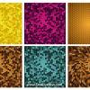 6 sfondi brillanti – creative textures and backgrounds