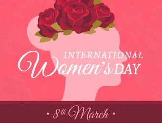 8 marzo festa della donna – 8 march women day card