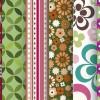 6 pattern floreali – floral patterns