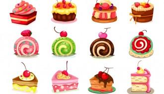 12 dolcetti, cupcake