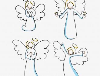 4 angeli – angels