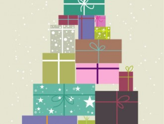 albero Natale regali – Christmas tree gifts