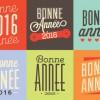 6 Bonne Annee 2016 – Buon Anno