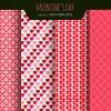 San Valentino 4 pattern – Valentines pattern