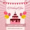 auguri buon compleanno – Happy Birthday wishing you