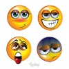 4 emoticon