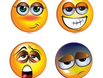 4 emoticon