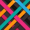 sfondo geometrico astratto – abstract geometric background_01